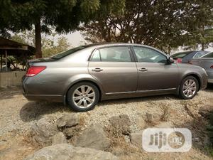 Toyota Avalon 2006 XLS Gray | Cars for sale in Abuja (FCT) State, Galadimawa