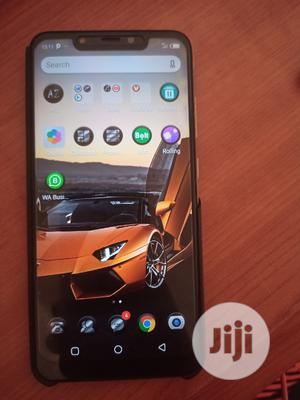 Infinix Hot 6X 16 GB Black   Mobile Phones for sale in Abuja (FCT) State, Garki 2