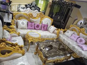Turkey Royal Sofas Chair   Furniture for sale in Lagos State, Ajah