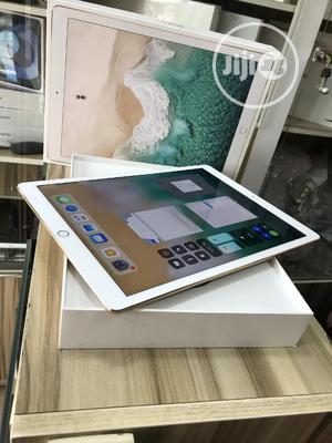 Apple iPad Pro 12.9 (2017) 512 GB Black   Tablets for sale in Lagos State, Ikeja