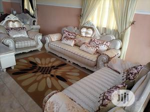 Quality Royal Sofas Chairs   Furniture for sale in Lagos State, Abule Egba