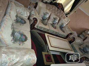 Quality Royal Sofas Chairs   Furniture for sale in Lagos State, Ikeja