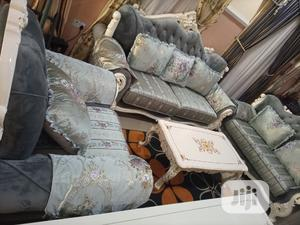 Quality Royal Sofas Chairs   Furniture for sale in Lagos State, Ajah