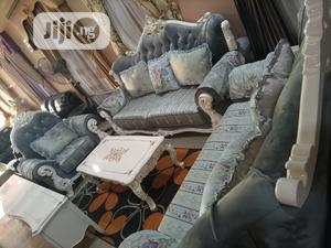 Quality Royal Sofas Chairs   Furniture for sale in Lagos State, Amuwo-Odofin