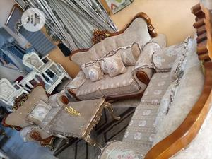 Quality Royal Sofas Chairs   Furniture for sale in Lagos State, Lekki