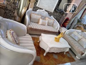 Quality Royal Sofas Chairs   Furniture for sale in Lagos State, Surulere