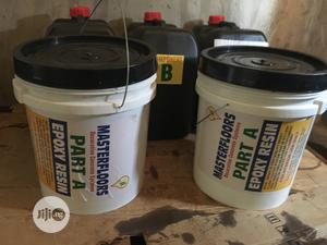 Epoxy Resin Chemicals   Building Materials for sale in Lagos State, Agege