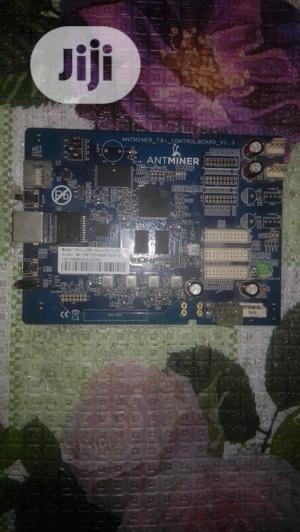 Control Board for Antminer T9+   Computer Accessories  for sale in Ogun State, Ado-Odo/Ota