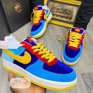 Unisex Nike Air Sneakers Shoes   Shoes for sale in Lagos State, Ikeja