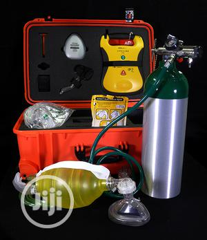 Marine Oxygen And Other Equipment   Medical Supplies & Equipment for sale in Lagos State, Ikoyi