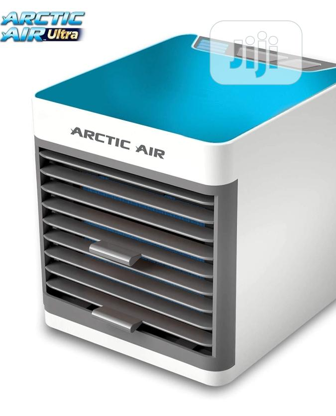 Actic Air Ultra Air Cooling, Humidifier And Air Purifier   Home Appliances for sale in Ikeja, Lagos State, Nigeria