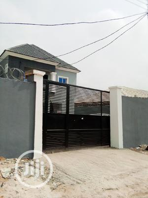 Furnished 2bdrm Block of Flats in Sanpeti Opp, Lakowe for Rent | Houses & Apartments For Rent for sale in Ibeju, Lakowe