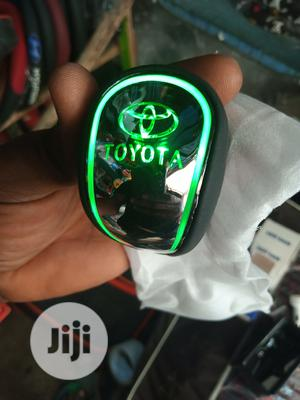 New Design Gear Knob | Vehicle Parts & Accessories for sale in Lagos State, Ikoyi