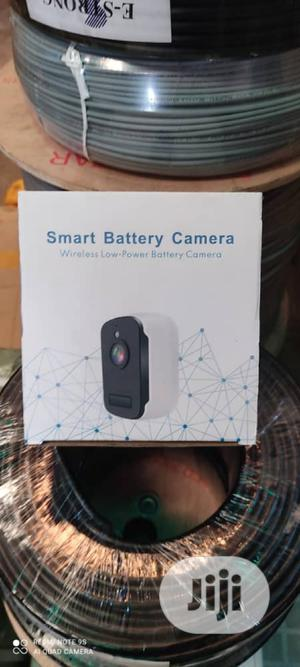 Wireless Low Power Smart Battery Camera | Photo & Video Cameras for sale in Lagos State, Ikeja