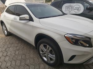 Mercedes-Benz CLA-Class 2016 White | Cars for sale in Abuja (FCT) State, Utako