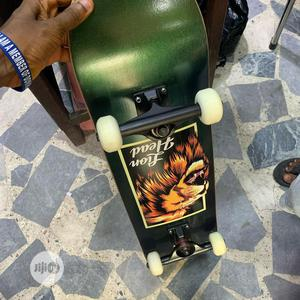 Professional Adult Skateboard (9.0)   Sports Equipment for sale in Lagos State, Surulere