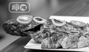 Grill Fish Chips | Meals & Drinks for sale in Lagos State, Ajah