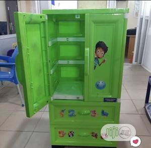 Baby Drawers Cabinet Wardrobe for Cloth Storage | Children's Furniture for sale in Oyo State, Ibadan