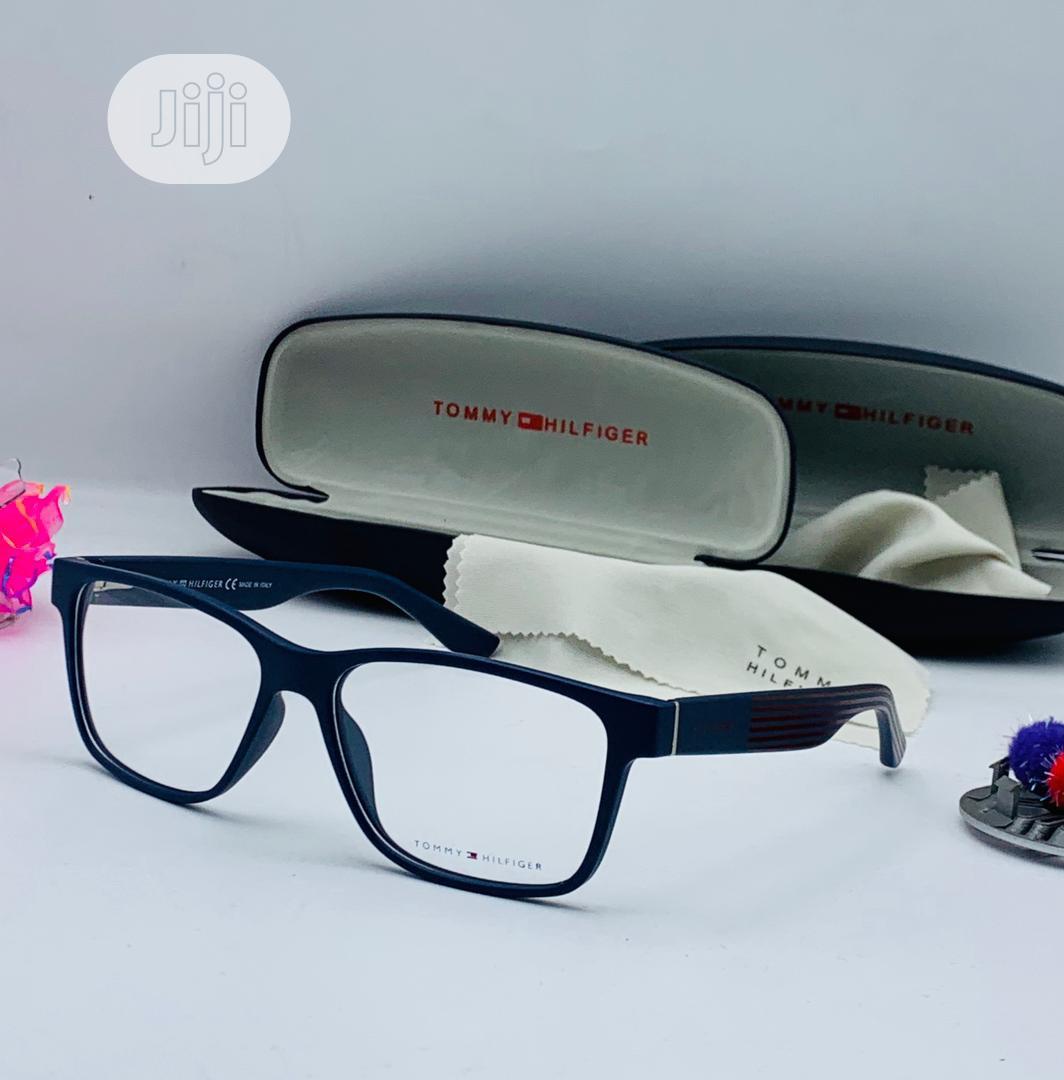 Hight Quality Tommy Hilfiger Glasses Unisex