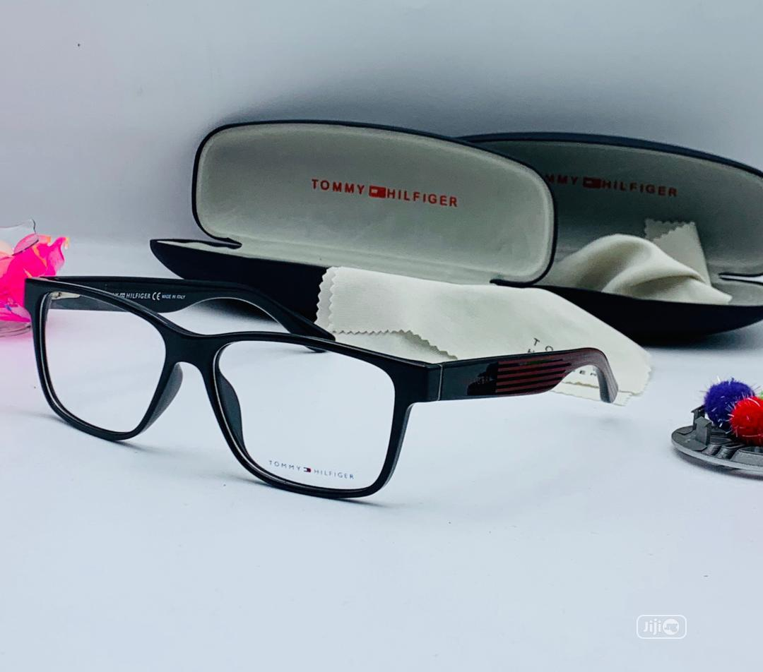 Hight Quality Tommy Hilfiger Glasses Unisex | Clothing Accessories for sale in Magodo, Lagos State, Nigeria