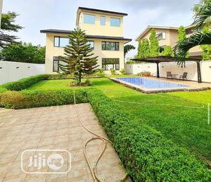 Super Standard 5 Bedroom Duplex at Banana   Houses & Apartments For Sale for sale in Ikoyi, Banana Island