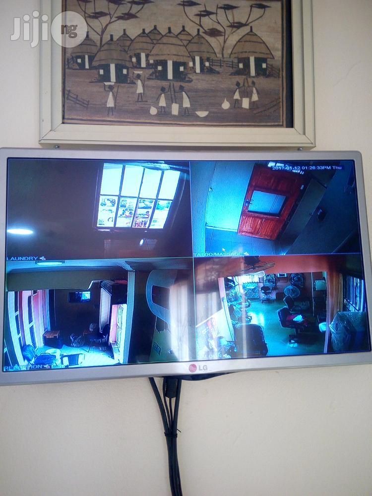 Archive: Winpossee Indoor HD CCTV Camera 3.6mm