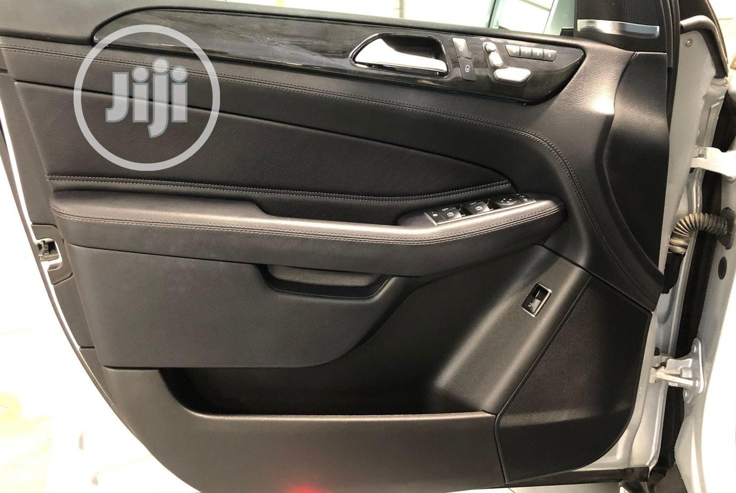 Mercedes-Benz GLE-Class 2016 Silver | Cars for sale in Apapa, Lagos State, Nigeria