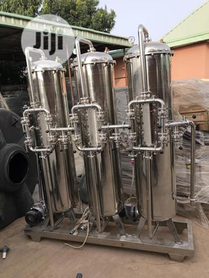 Water Treatment Plant | Manufacturing Equipment for sale in Abuja (FCT) State, Gwarinpa