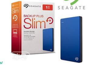 Seagate 1TB External Hard Drive | Computer Hardware for sale in Lagos State, Lagos Island (Eko)