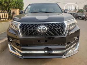 Toyota Land Cruiser Prado 2020 4.0 Black | Cars for sale in Lagos State, Ikeja