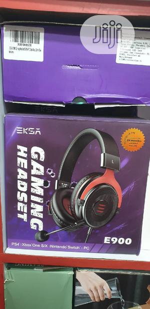 Gaming Headset   Headphones for sale in Lagos State, Ikeja