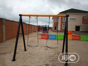 2 Seater Big Iron Swing   Toys for sale in Lagos State, Lagos Island (Eko)