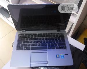 Laptop HP EliteBook 820 G2 4GB Intel Core i5 HDD 320GB | Laptops & Computers for sale in Edo State, Benin City