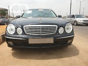 Mercedes-Benz E350 2009 Black   Cars for sale in Lagos State, Isolo