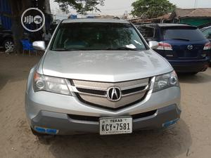 Acura MDX 2009 Silver   Cars for sale in Lagos State, Apapa