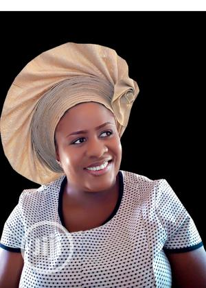 Bridal Make Up and Gele   Health & Beauty Services for sale in Lagos State, Amuwo-Odofin