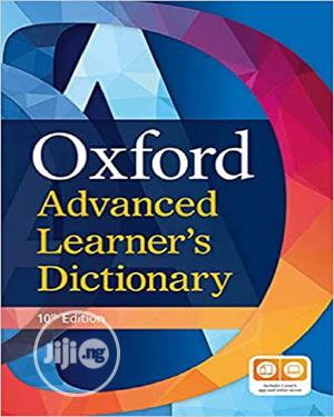 Oxford Advanced Learner's Dictionary 10th Edition | Books & Games for sale in Lagos State, Oshodi