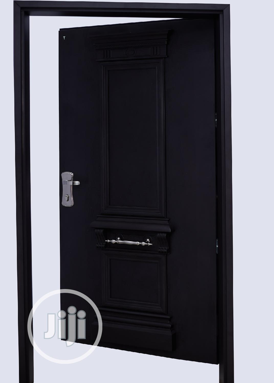 Dav001 Isreali Security Door   Doors for sale in Warri, Delta State, Nigeria