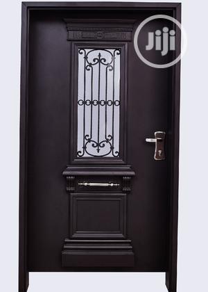 Dav002 Isreali Security Door | Doors for sale in Delta State, Warri