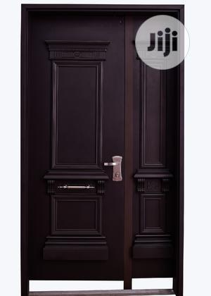 Dv001 Luxurious Isreali Security Door | Doors for sale in Delta State, Warri