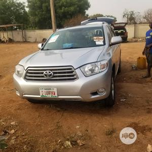 Toyota Highlander 2010 SE Silver   Cars for sale in Kwara State, Ilorin West