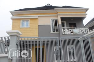 4 Bedroom Detached Duplex Newly Built | Houses & Apartments For Sale for sale in Lekki, Chevron