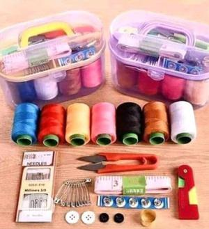 Sewing Kit   Home Accessories for sale in Lagos State, Ifako-Ijaiye