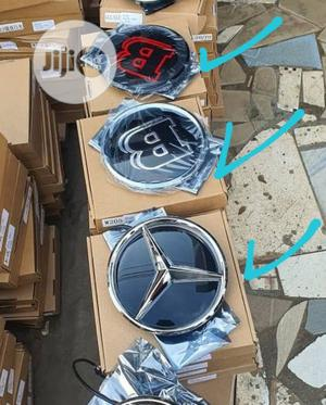 Benz Front Logo   Vehicle Parts & Accessories for sale in Anambra State, Nnewi