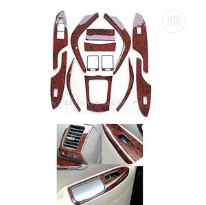 3d Wooden Dashboard   Vehicle Parts & Accessories for sale in Anambra State, Nnewi