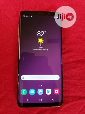 Samsung Galaxy S9 64 GB | Mobile Phones for sale in Oyo State, Ibadan