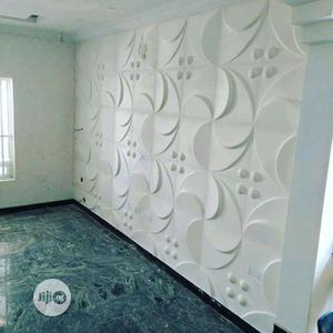Contact Us for Ur 3d Wall Panel | Building Materials for sale in Edo State, Benin City