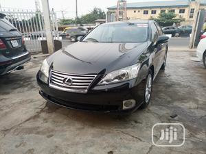 Lexus ES 2011 350 Black   Cars for sale in Lagos State, Ikeja