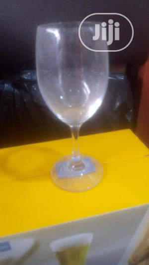 6pcs Glass Cup | Kitchen & Dining for sale in Lagos State, Lagos Island (Eko)