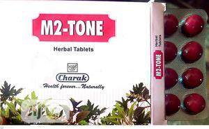 Charak M2-Tone Herbal Tablets   Sexual Wellness for sale in Abia State, Umuahia